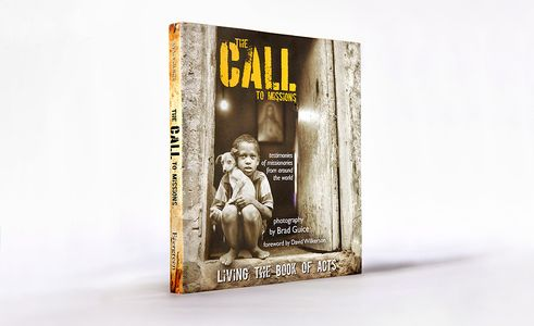 The CALL to Missions Living the Book of Acts