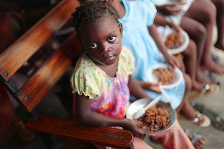 'Please Pass the Bread' feeding program
