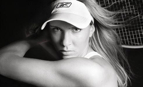 Nicole Vaidisova tennis pro