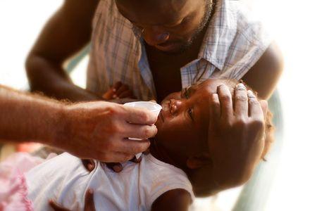 Aid to Haiti Today