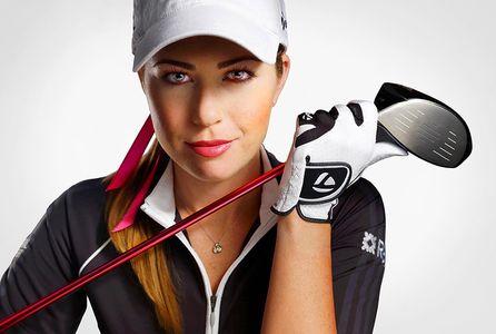Paula Creamer / LPGA - US Open golf champion