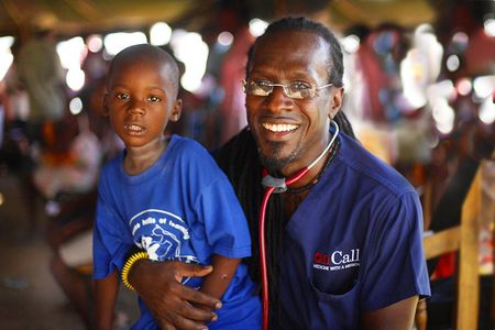 OnCall / Haiti medical outreach after the devistating earthquake in Haiti
