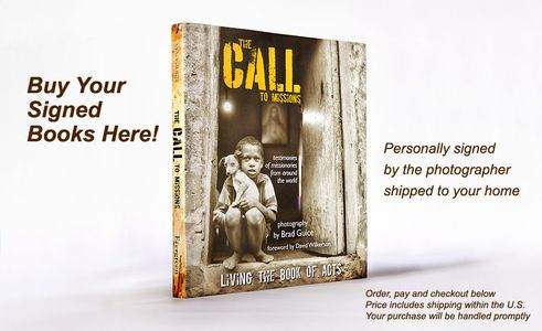 The CALL to Missions - Living the Book of Acts
