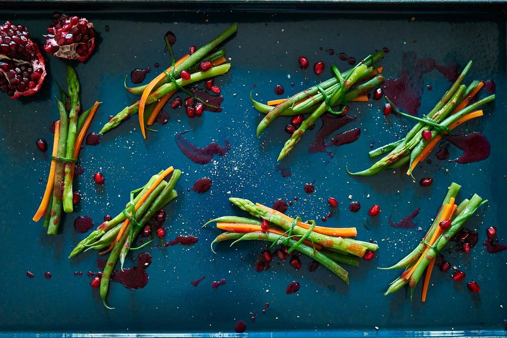 Pomegranate-Asparagus-Vegetable-Bundles-food-stylist-san-francisco.jpg