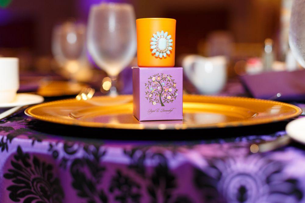 Indian Wedding Decor, Party Favor