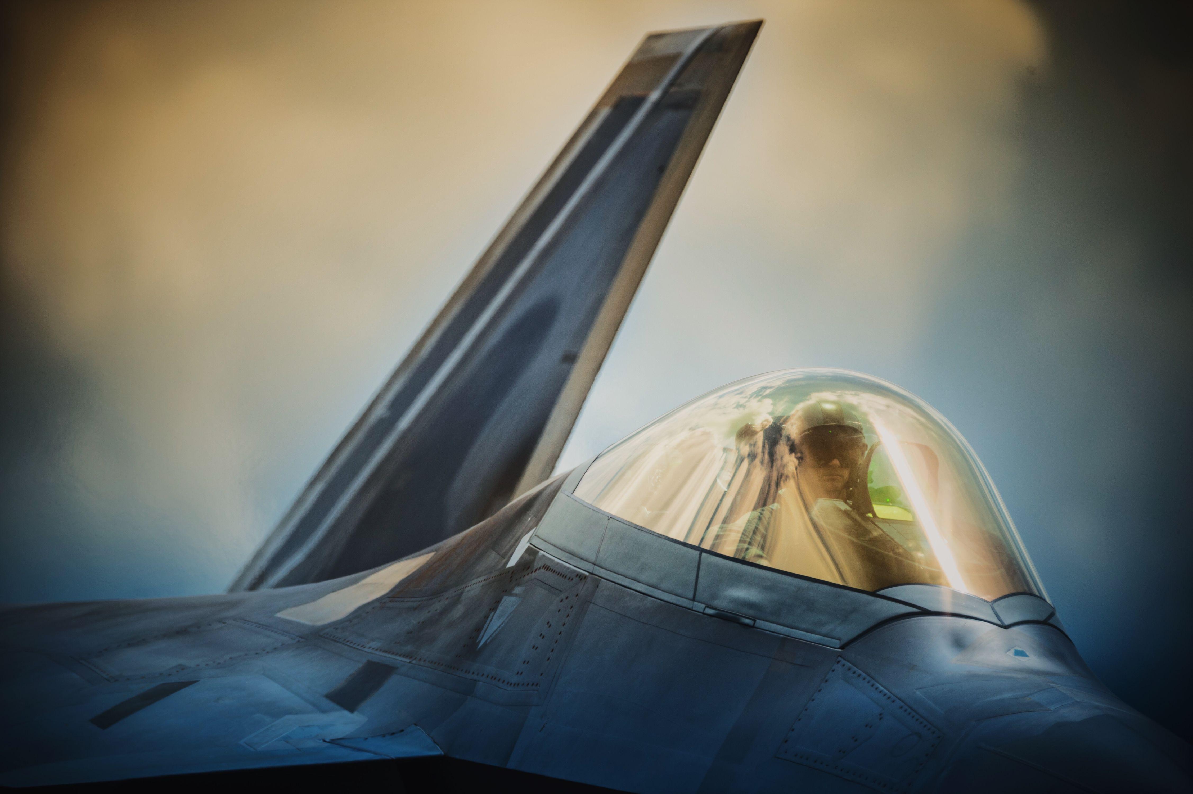 F22 - Hawaii