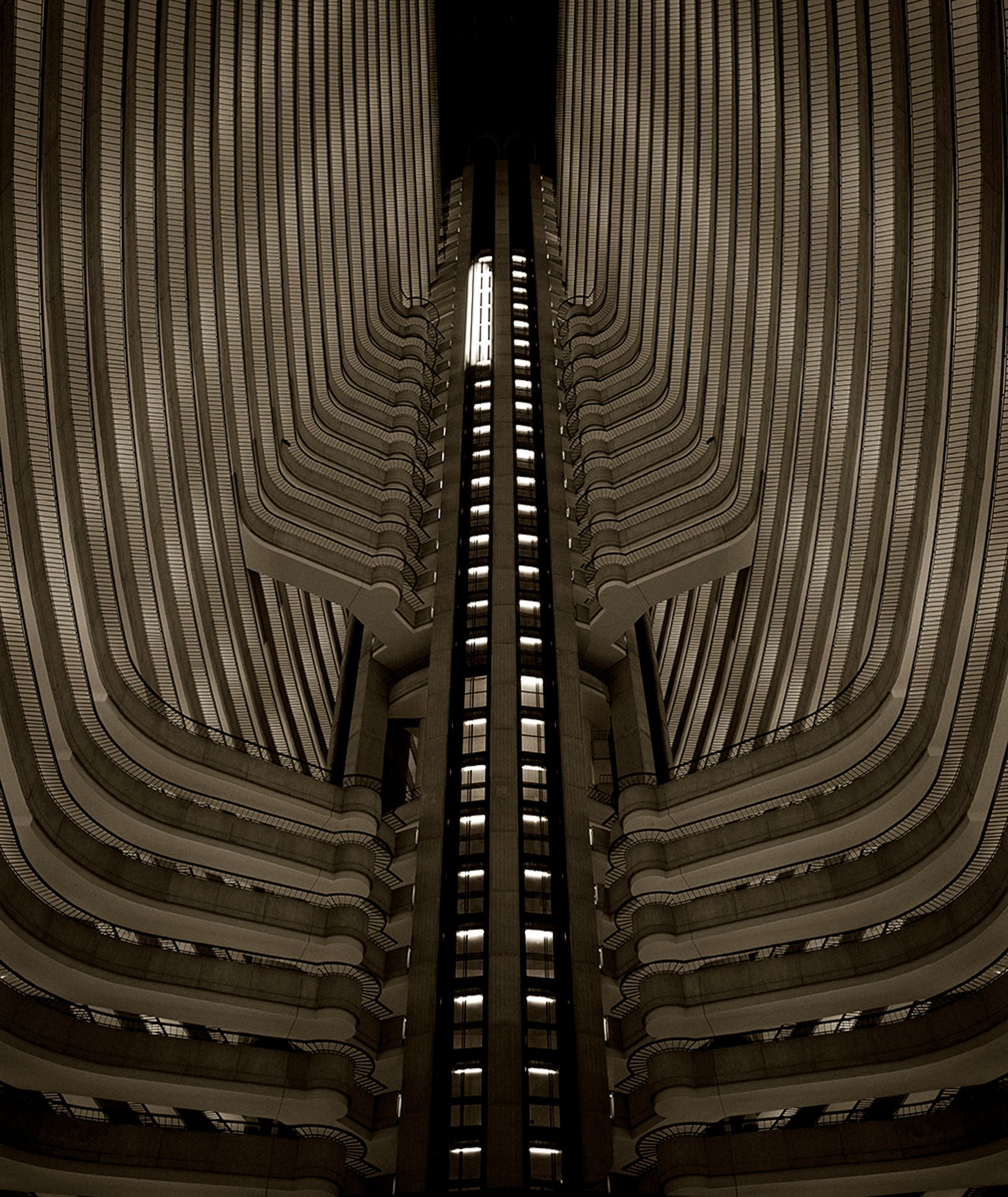 Hotel - Atlanta, GA USA