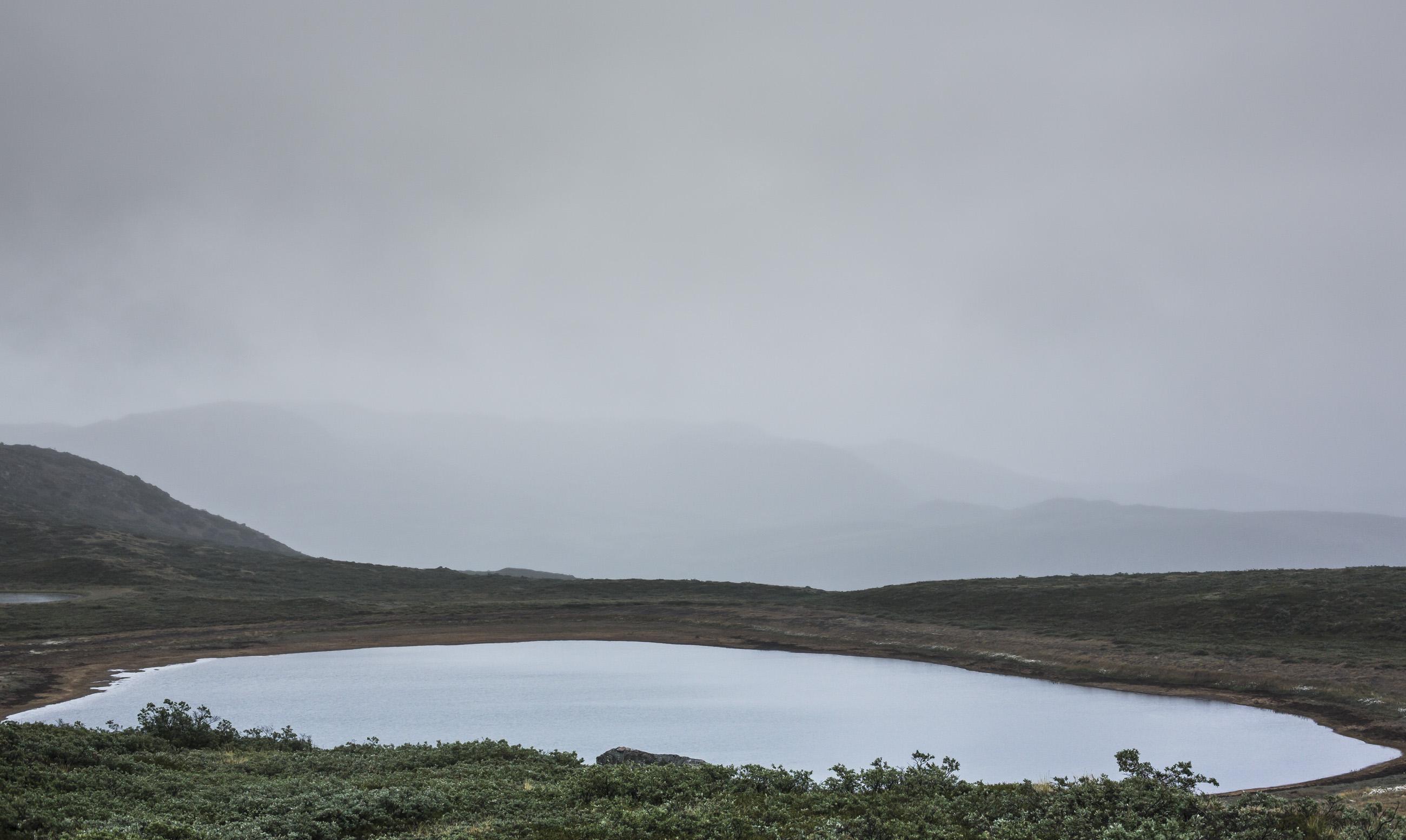 Somewhere near Kangerlussuaq, Greenland