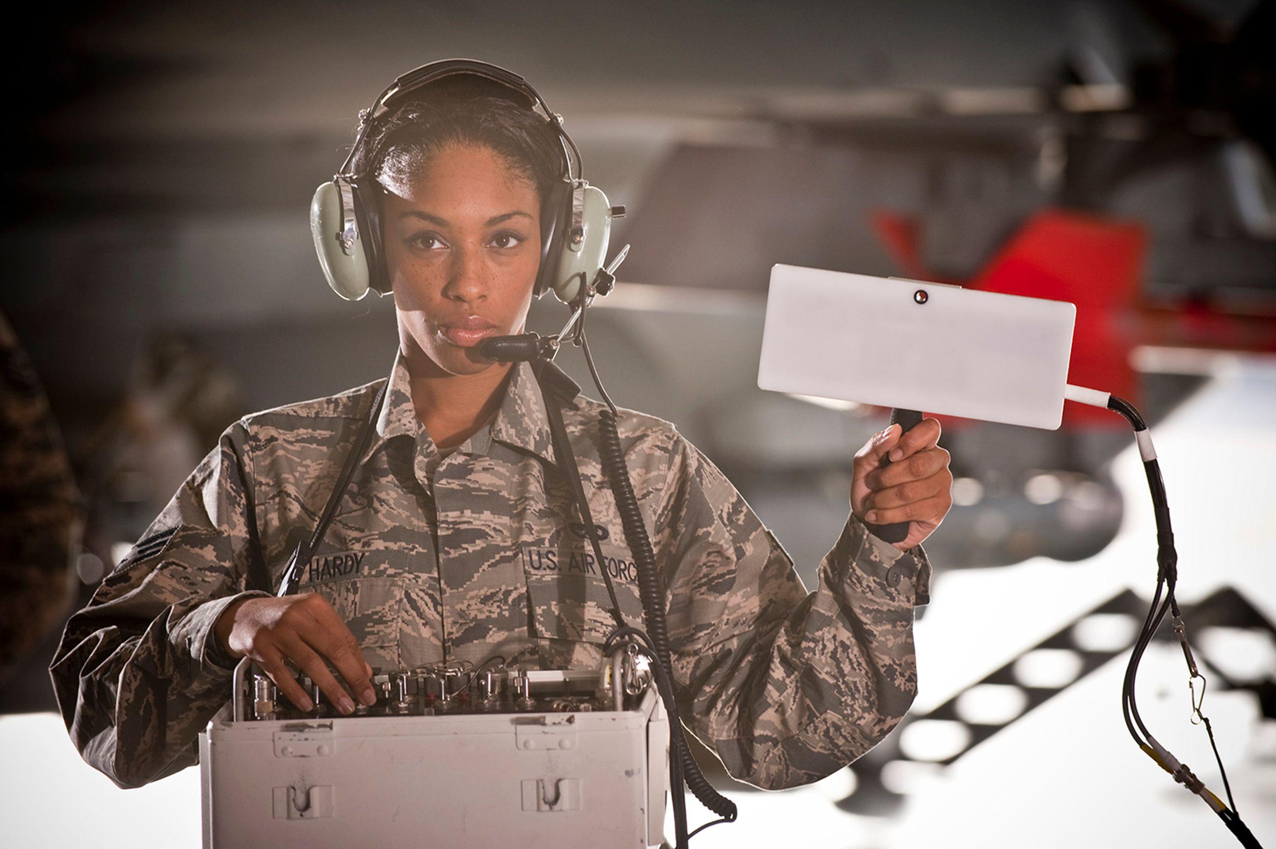 Flight Equipment