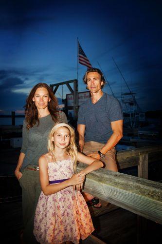 Bernhardt Family Photo