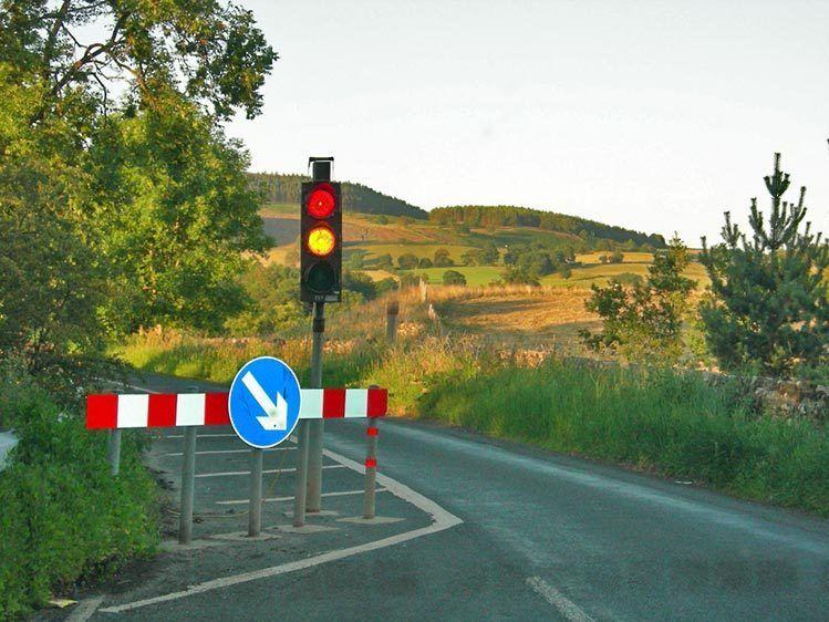 County Durham Traffic