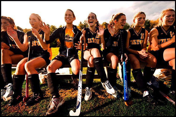 girls field hockey