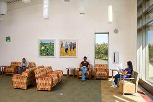Castro Valley Library, 2009Ann Christenson