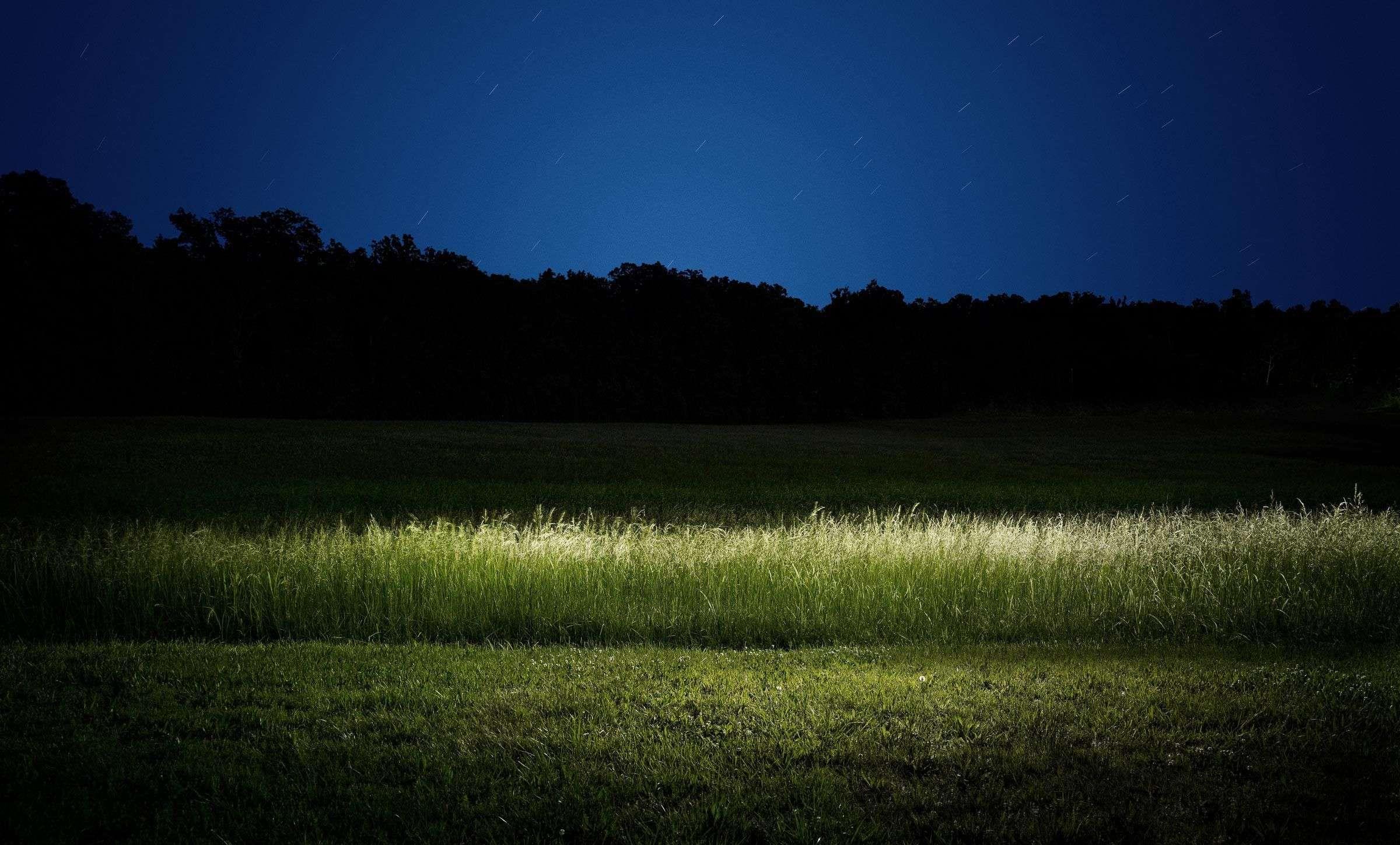 Landscape #3 by Harold Ross