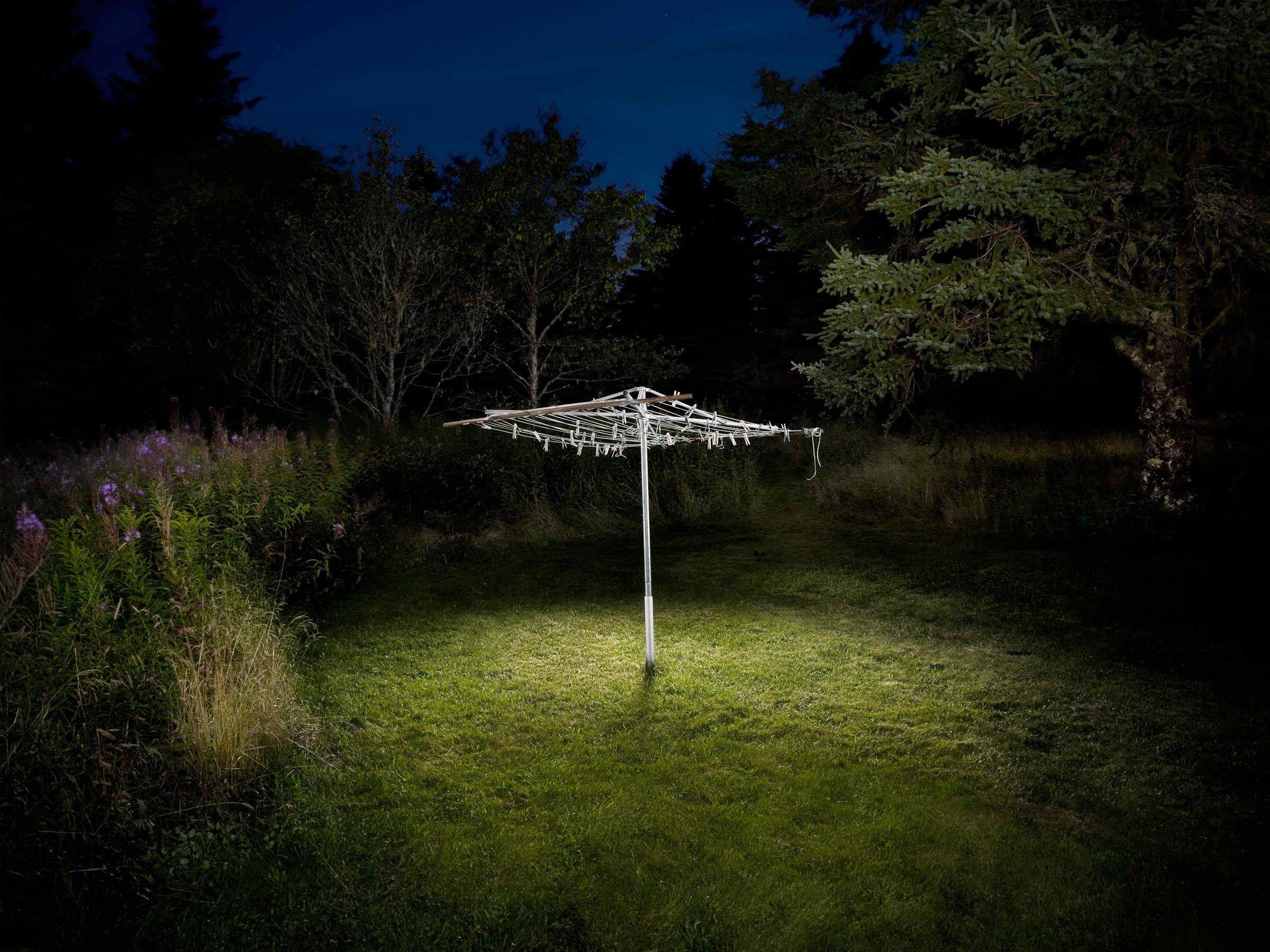 Landscape #15 by Harold Ross