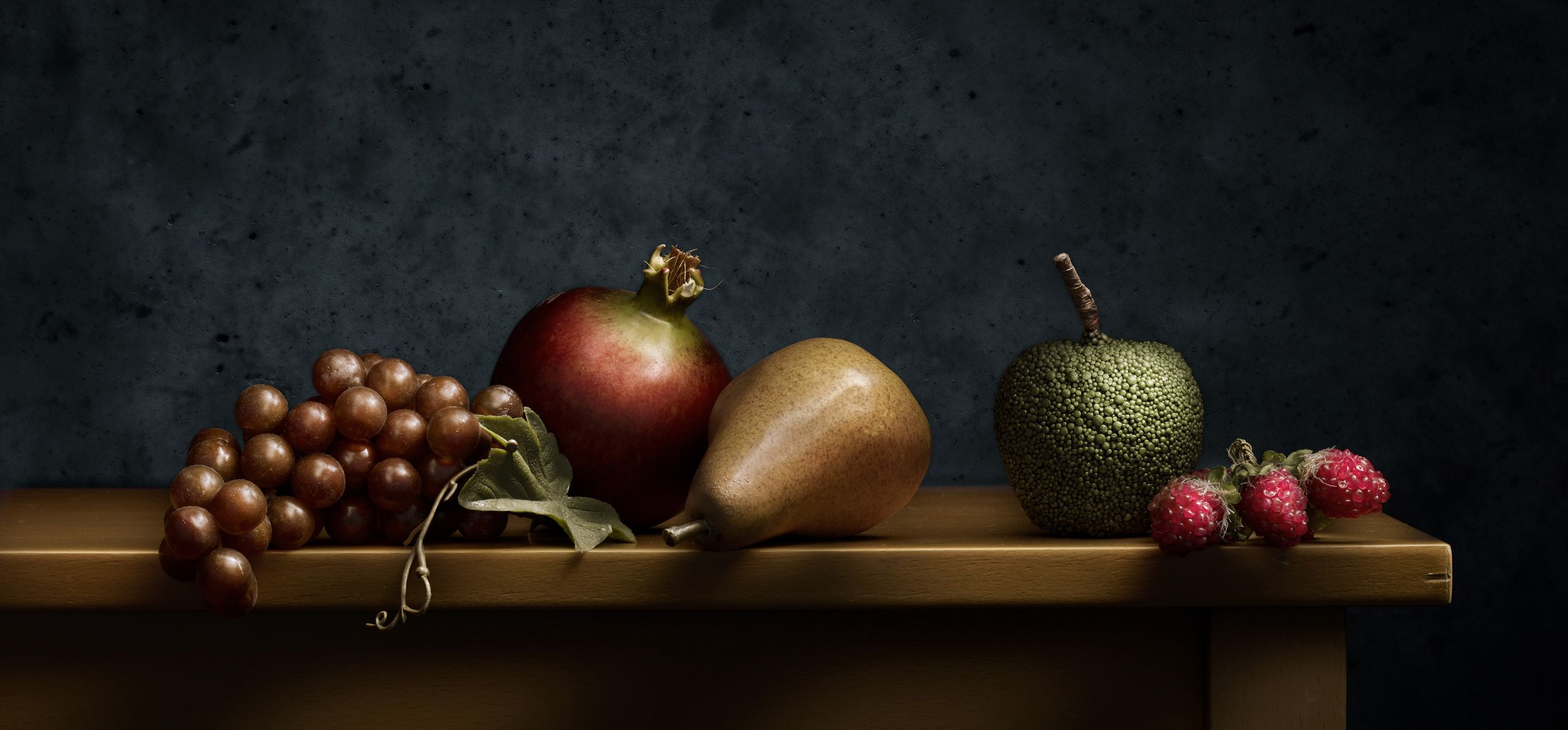 False Fruit by Harold Ross