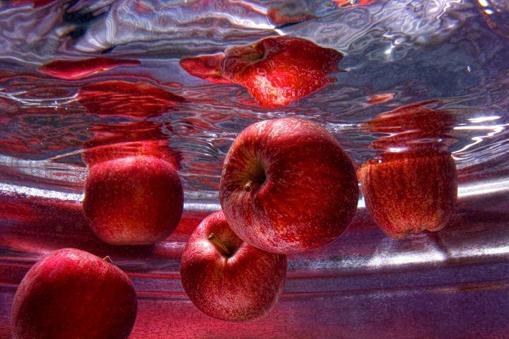 apple dunk