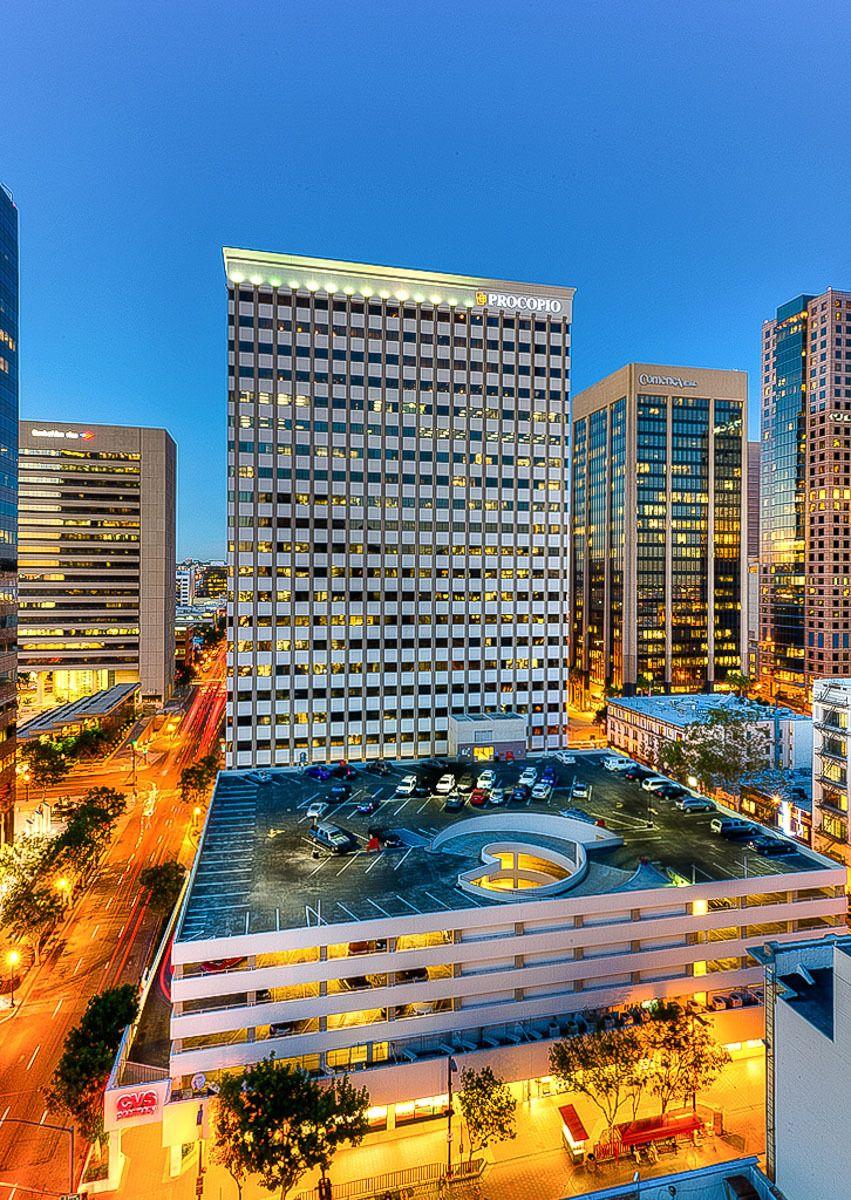 Procopio, San Diego