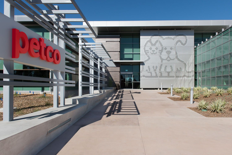 Petco Corp hq