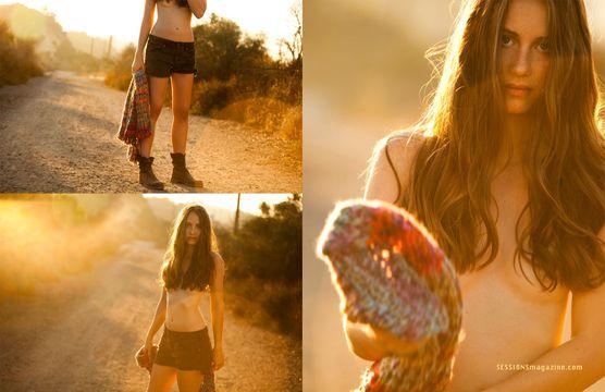 MOLLY KEETLY - Next Models