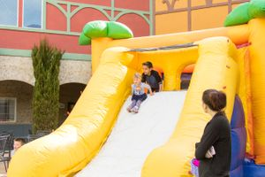 Zermatt_Spring_Extravaganza_2018_Midway_Utah_Children's_Activities_Bounce_House_Slide.jpg