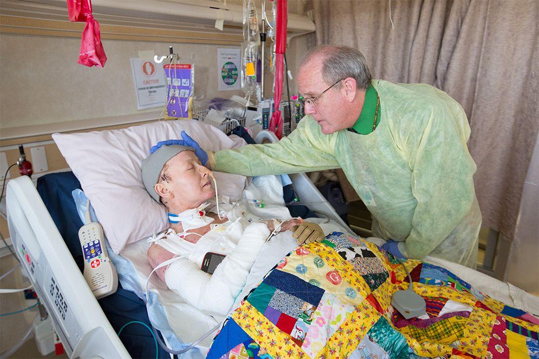 Palliative Care Chaplain, Community Regional Medical Center