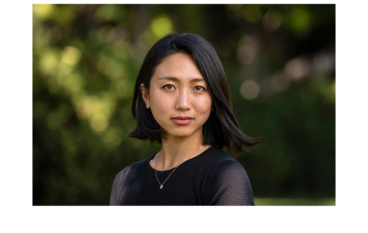 Joy Zhang, Mon Ami