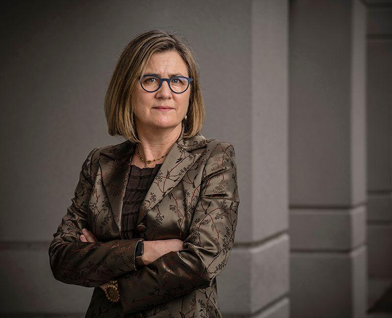 Dr. Sara Cody