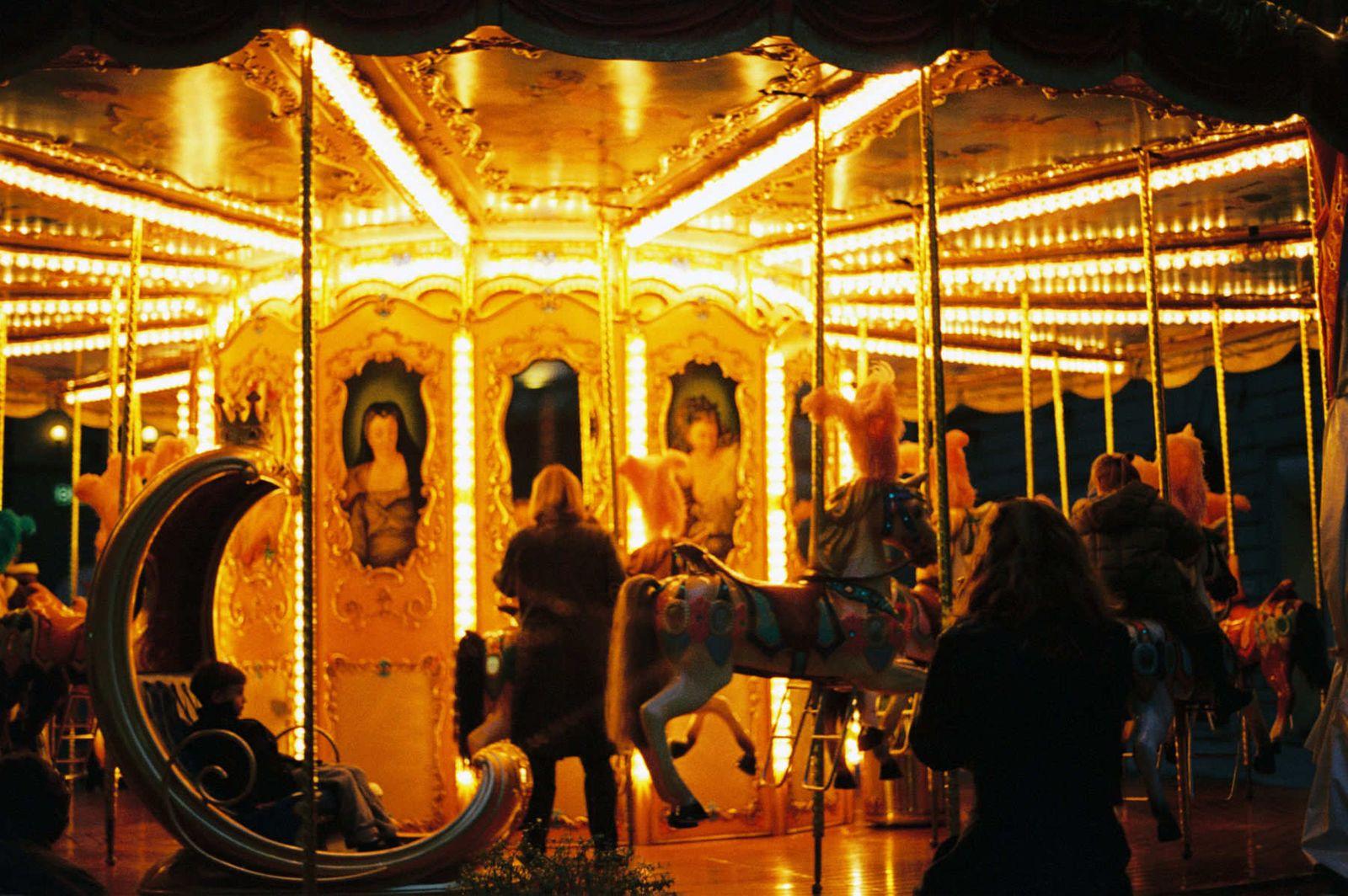 Firenze CarouselFlorence, Italy