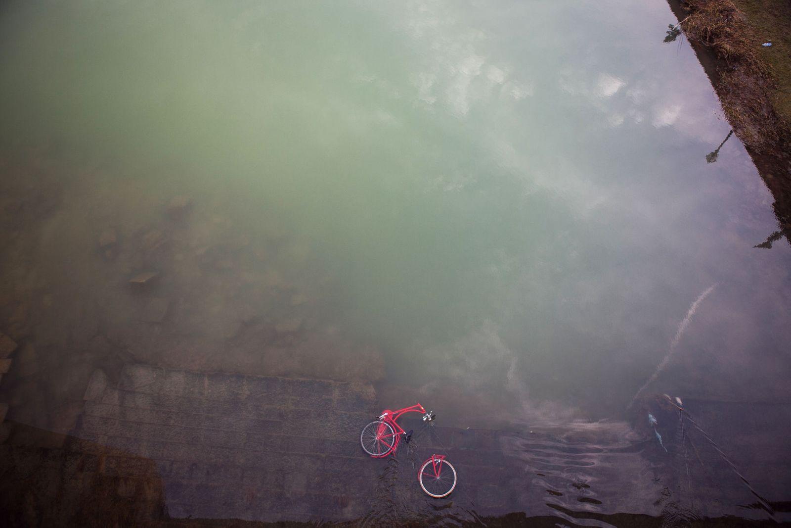 Arno BikeFlorence, Italy