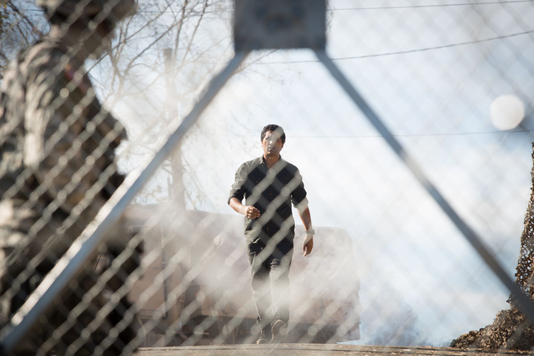 Fear The Walking DeadCliff Curtiscourtesy of AMC