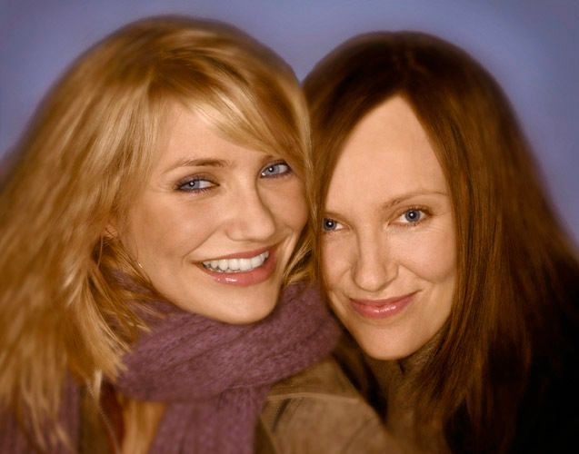 Cameron Diaz & Toni Collette - In Her Shoes