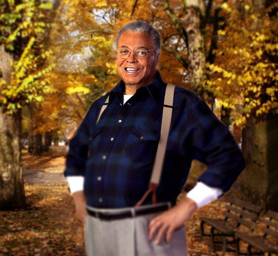 Disney - James Earl Jones