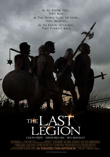 Movie - The Last Legion