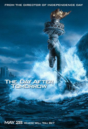 Movie - The Day After Tomorrow