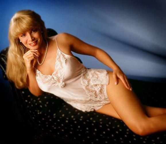 Fredericks of Hollywood - Cindy Margolis
