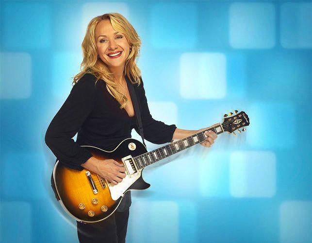 Nicole Sullivan-Rita Rocks-TV