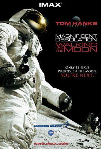 Tom Hanks Presents - Walking on the Moon