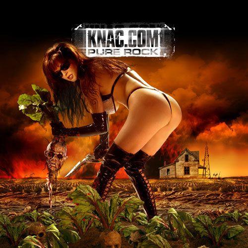 KNAC poster