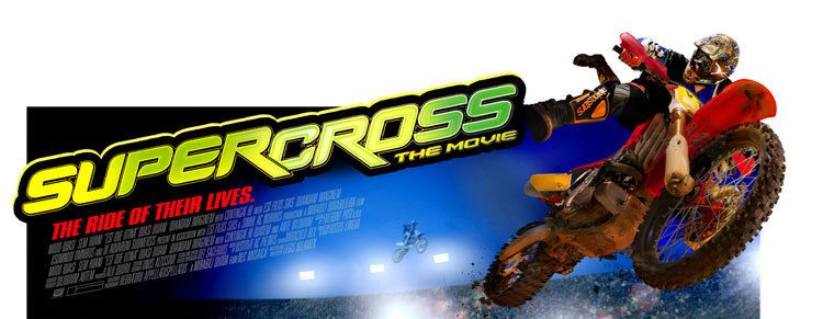 Movie Supercross
