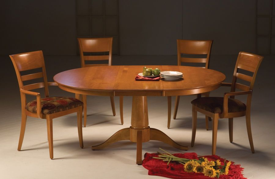 Saloom Dining Room Set  Price Upon Request  Call (631) 742-1351 for Best Price Guarantee