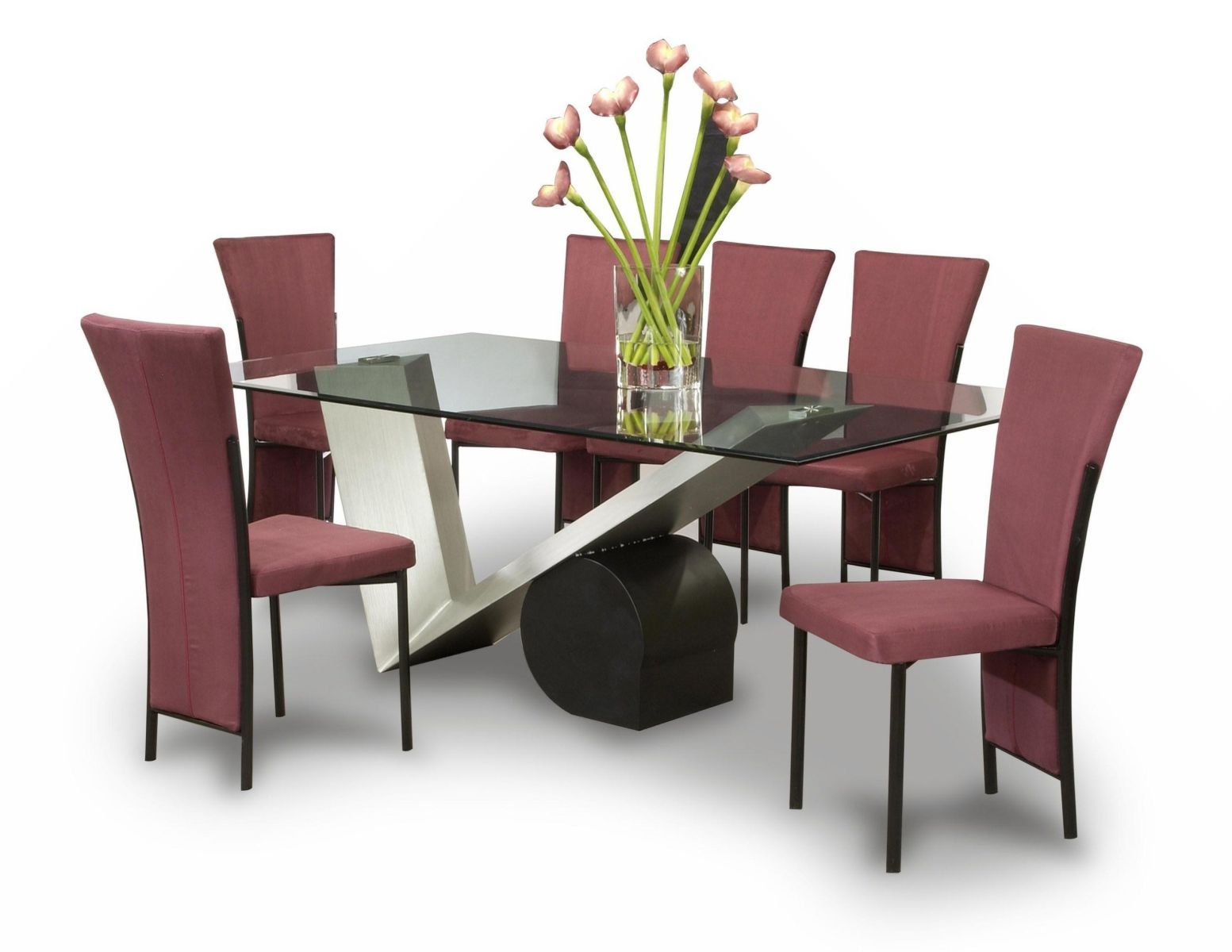 Chintaly Dinette Set  Price Upon RequestCall (631) 742-1351 for Best Price Guarantee