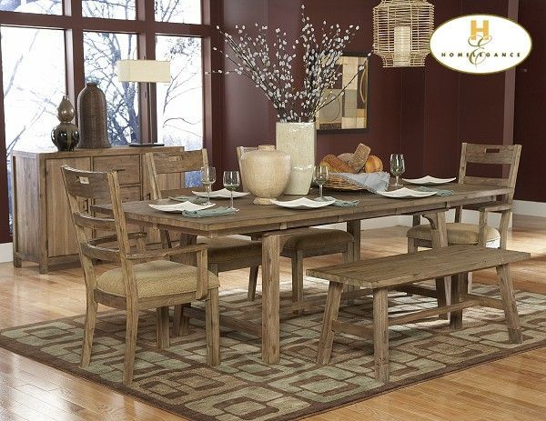 Homelegance Dining Room Set Price Upon Request   Call (631) 742-1351 for Best Price Guarantee