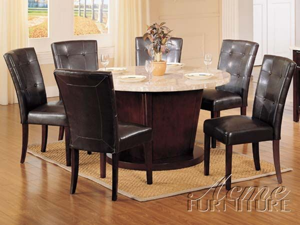 Acme Dinette Set  Price Upon RequestCall (631) 742-1351 for Best Price Guarantee