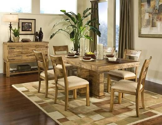Legacy Classic  Dining Room Set Price Upon Request Call (631) 742-1351 for Best Price Guarantee