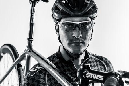 Cyclocross Athlete Study