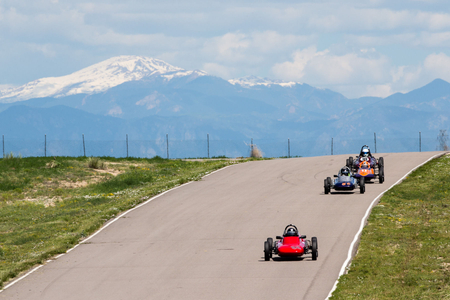 Rocky Mounttain Racing