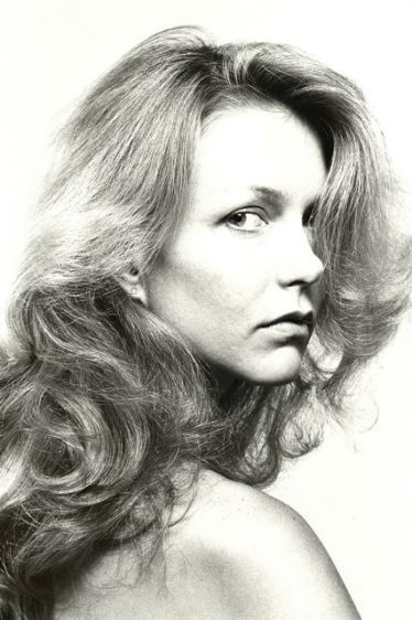 Susan Blakely, Hollywood, 1977