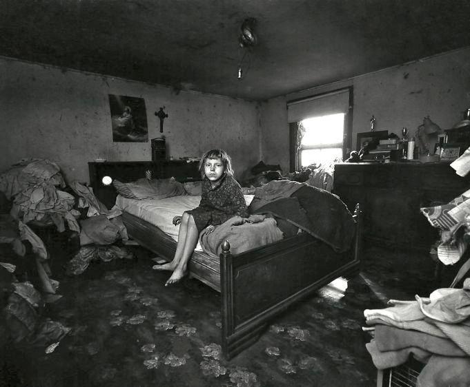 Appalachia, Virginia, 1972