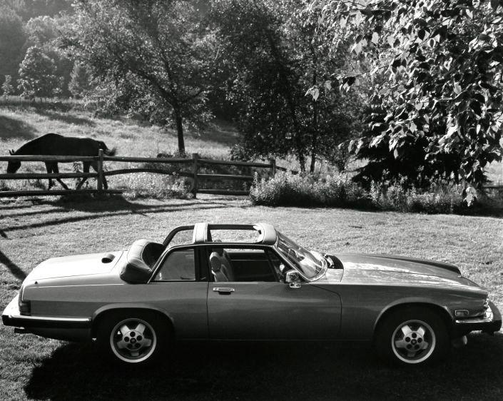XJ-S-C cabriolet (1985-1988)